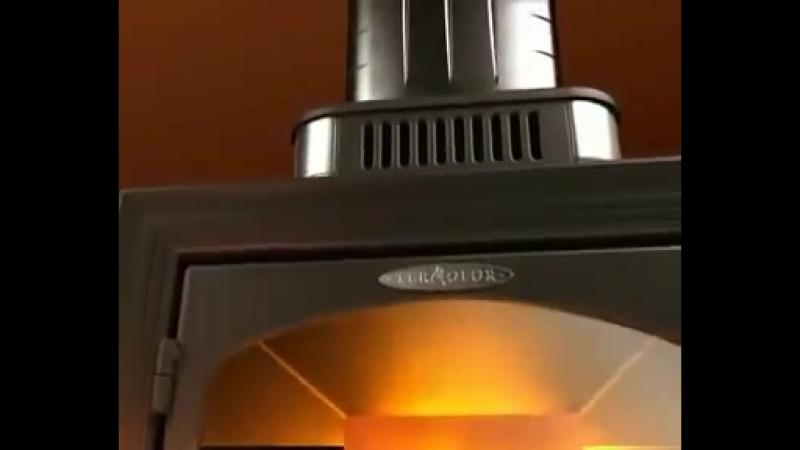 Термофор - печь банная