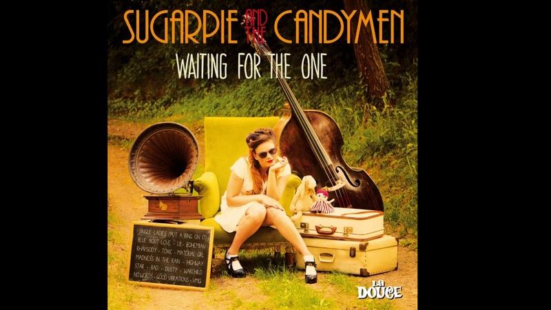 Sugarpie and The Candymen Bohemian Rhapsody Queen Freddy Mercury tribute jazz swing cover