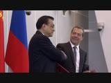 РФ и Китай могут создать систему расчетов в нацвалютах | 5 ноября | Утро | СОБЫТИЯ ДНЯ | ФАН-ТВ