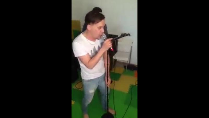 Клан Сопрано_Репетиция_6 мая 2018