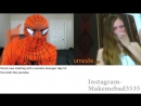 Spider-Man on Omegle!