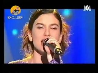 Lucie Bernardoni - Graines de Stars (Parte 3).mp4
