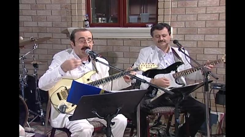 """Uzi Aronbaiev House Party - Part 5 - Avrom Tolmasov Roshel Rubinov - """"Modaram"""""""