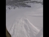 @ charlesreid разбивает #powder так, что дух захватывает 🙈👏🏼😄#snowboarding #arborsnowboards #russia #saintpetersburg #mosow
