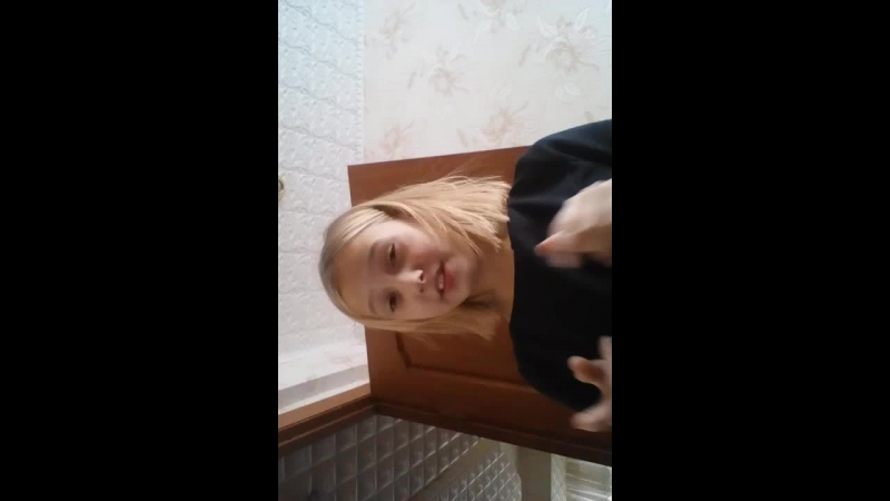Алина Крапивина - Live