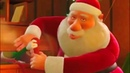 Christmas Movies 2016 Cartoon For Kids - Happy new year movie 2017