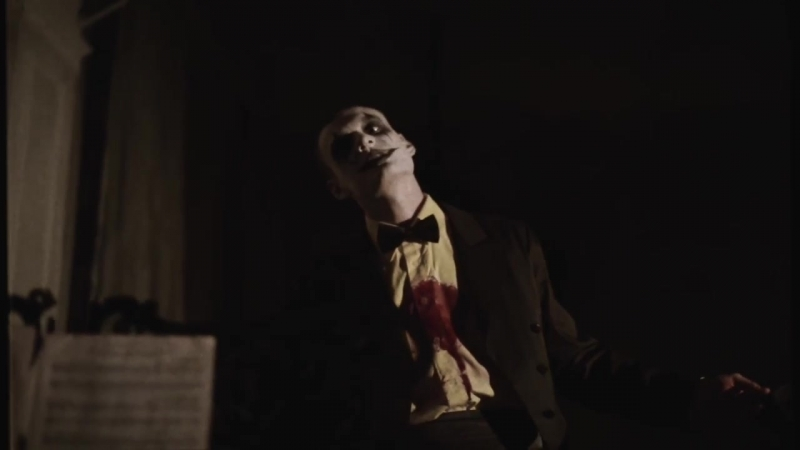 Тони Раут - Хороший клоун, мертвый клоун (пианино версия) ( 1080 X 1920 ).mp4