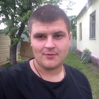 Анкета Кирилл Кирилл
