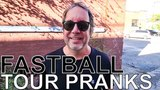 Fastball's Miles Zuniga - TOUR PRANKS Ep. 315