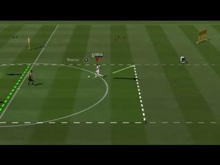 НОВЫЕ ФИНТЫ В ФИФА19