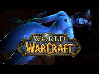 3d porn world of warcraft + futanari