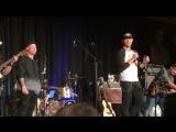 Jensen Ackles - Wanted Dead Or Alive (Bon Jovi Cover) (feat Corey Taylor vox - Slipknot / Stone Sour)