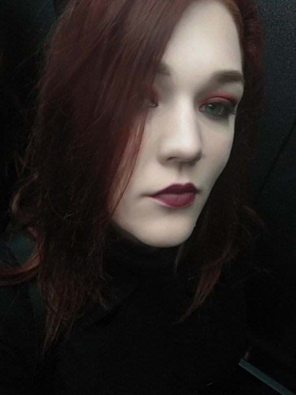 Катрина Кэтова |