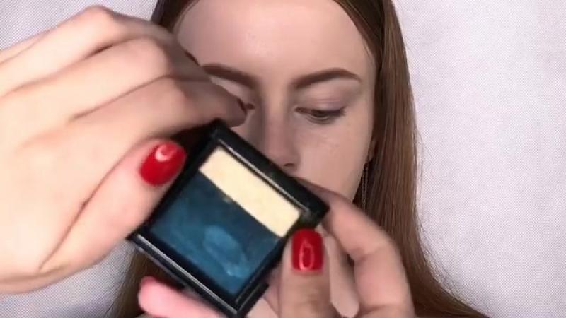 Makeup with NoUBA