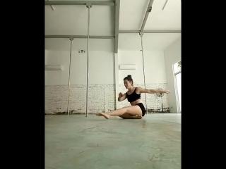 упражнения на балансы Фер Гонзалес