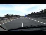 Почему на скорости 150 км/ч не стоит лезть в левый ряд