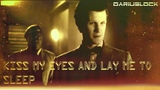 AFI - Kiss My Eyes And Lay Me To Sleep (song cover by DariusLock) Doctor Who Back-vocal