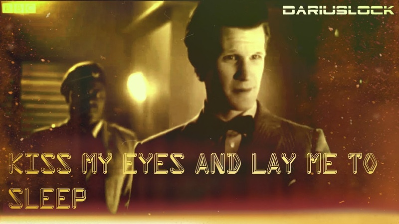 AFI - Kiss My Eyes And Lay Me To Sleep (song cover by DariusLock) [Doctor Who] {Back-vocal}