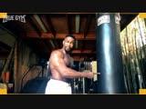 Удар как у Брюс Ли, обучение сильному и жесткому удару от Майкла Джей Уайта