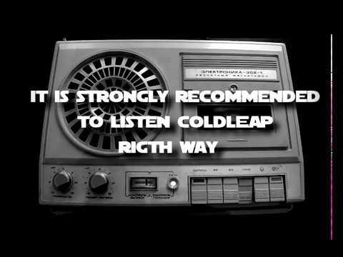 COLDLEAP - cassette test