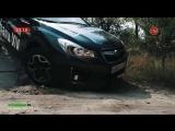 Автомобильный век.Тестируем авто_ Subaru XV (24.06.18)