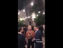 Carl Haupt Giannina Petrović s Wedding Celebration 09 09 2018
