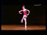 Светлана Захарова - Балет - Па-де-де Кармен-сюита