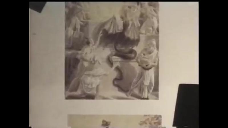 Wolfgang Wiedergut - Reptiloide, Drachen, Nagas, Alpha Draconis, Veden, David Icke