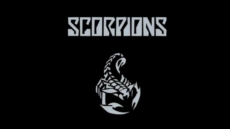 скорпионс