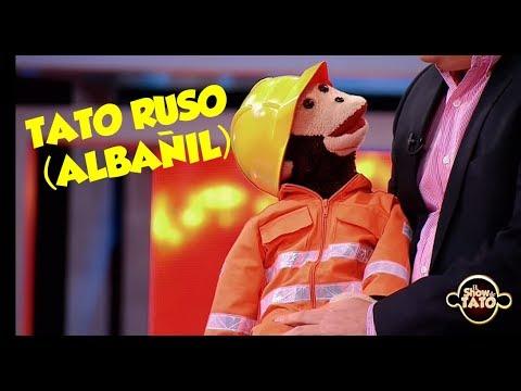 TATO RUSO ALBAÑIL
