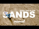 All men's shop Shooting in the sands