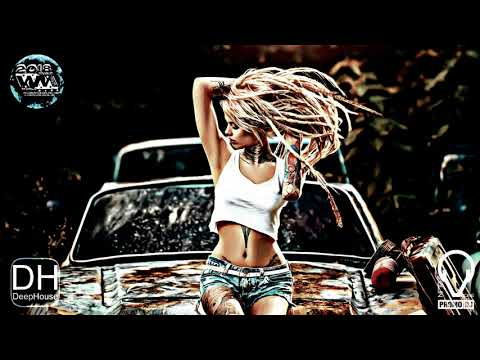 World Music Mix - 16.06.2018 DeepHouse (Colin Voore Mix)