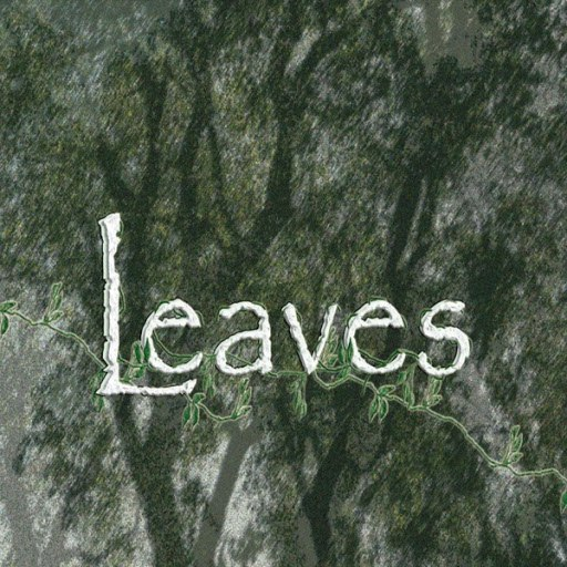 Leaves альбом The Giving Tree