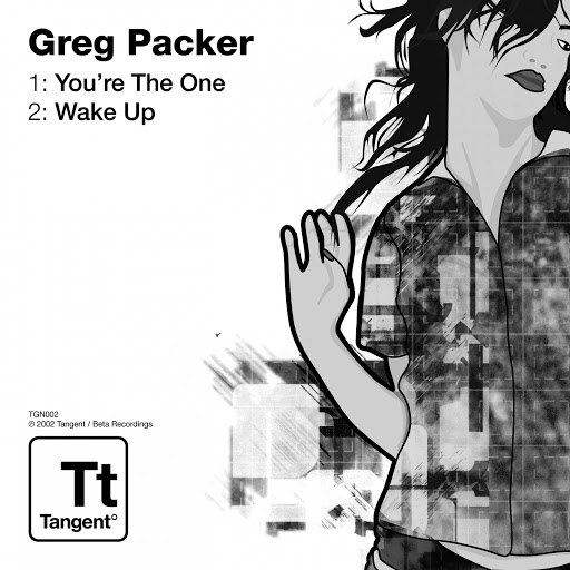 Greg Packer альбом You're the One / Wake Up