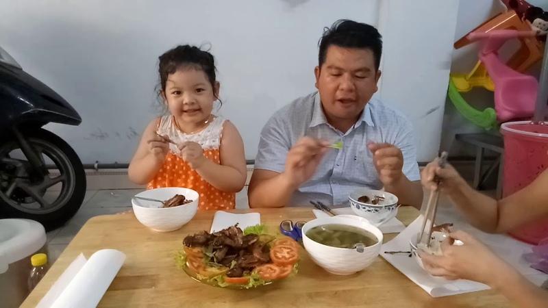 CÚT CHIÊN BƠ | Cuộc Sống Việt