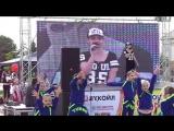 Кристина Симоненко с песней Новое поколение 19.05.18 г.