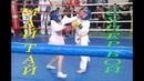 Моя сестричка Вардуи победила в бою и стала чемпионкой Армении по май тай в весовой категории 36кг