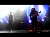 The Pretty Reckless - Heaven Knows (Ben's Guitar Solo) (Le Trianon)