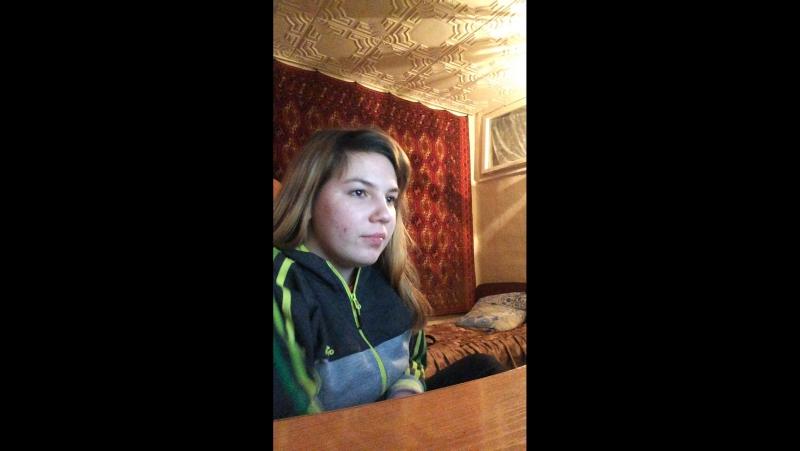 Мария Логинова Live