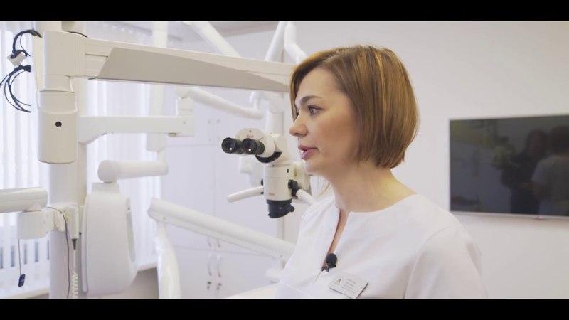 Интервью с главным врачом клиники на Молокова Мальцевой Натальей Юрьевной
