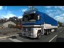 Euro Truck Simulator 2 ночной стрим Мне 21 Зовут Виктор)