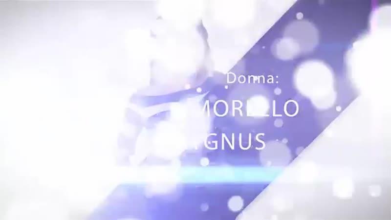 Frankie Morello Top Cygnus Collezione Estate 2015 (Per le Donne)
