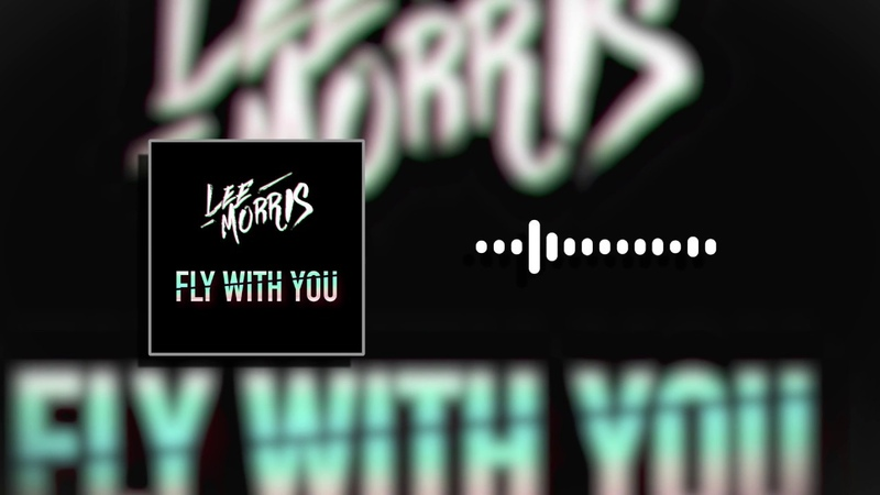 Lee Morris Fly With You Fatstep Records