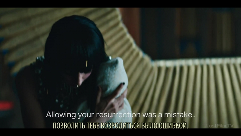 ЗВЕЗДНЫЕ ВРАТА: Истоки/Stargate Origins 10 серия.1080p.rus.LostFilm.TV