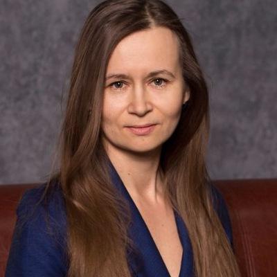 Елена Кофан