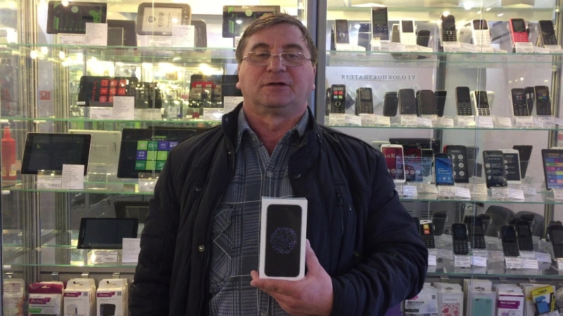 2-Победитель Iphone6 Панин Николай