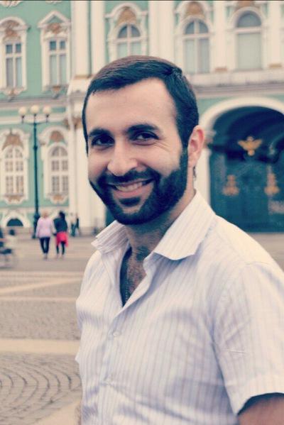 Хачатур Бавеян