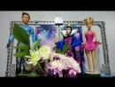 Куклы Барби и Принцессы Диснея Мультфильмы ТВ Прямой Эфир 20180519