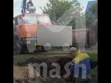 В Липецкой области активисты сделали ванную матери-одиночке с 7 детьми