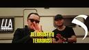 SMITTY x ШYNGYS Alkeyev ►BELORUSTYQ TERRORIST◄ Official Video QaraBeri